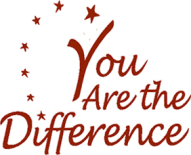 You are the difference